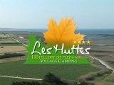 CAMPING LES HUTTES **** (FR) SAINT-DENIS OLERON CHARENTE-MARITIME FRANCE