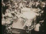 Autosital - Cent ans d'Alfa Romeo, 1910-1954 - VO