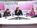 """Le Grand Débat du Jeudi 1er Septembre 2011 : """"Le féminisme est un humanisme"""""""