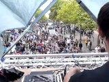 Supmecanix @ Techno Parade 2011