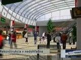 Bratislava hlavná stanica: Rekonštrukcia v nedohľadne (20110724)