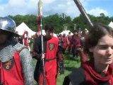 Berry Champ de Bataille (BCB) 2011 - LA vidéo
