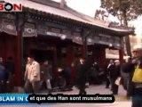 Chine   Mosquée interdit au moins de 18 ans !