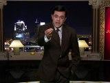 Comedy Show Jay Hind! Warm Global Lies Pachauri Style