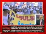 KANAL B ÖĞRETMENLERİN ATAMA SORUNLARI.!!