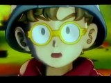Dragon Quest X - Square Enix - Trailer