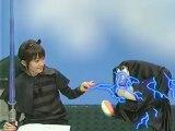 sakusaku - 2004-10-28 着メロドラマ スターウォーズ アナキン木村カエラ 皇帝ジゴロウ 2/4