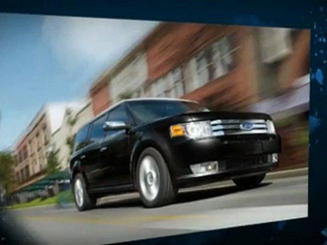 Future Ford 2012 Ford Flex