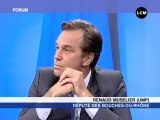 Affaire Guérini : Renaud Muselier réagit (Marseille)