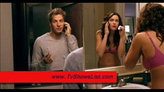"""Friends with Benefits Season 1 Episode 9 """"The Benefit of Being Shallow"""""""