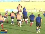 Coup d'envoi du Mondial de rugby dans 3 jours