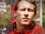Coupe du Monde de Rugby sur TV5Monde - Portrait de Jonny Wilkinson
