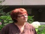 Françoise Faës, membre du CA national et présidente de l'UR Rhône-Alpes, évoque les loisirs de proximité