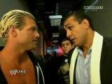 Wrestling Football : RAW Super Show 5/09/2011 : Tag Team : Lawler & ? vs. David Otunga & Michael McGillicutty - Randy Orton vs. Heath Slater
