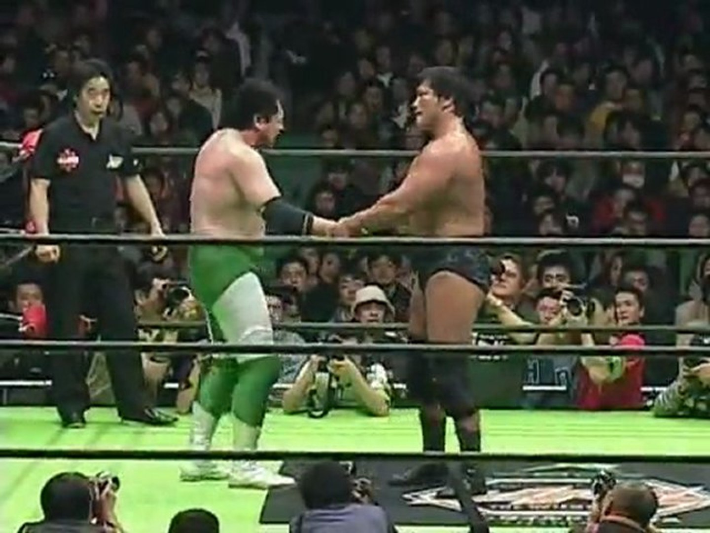 Image result for misawa vs kenta