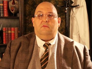 Les impertinences du Professeur Bossondur : Episode 1
