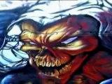 Rockin'Squat (Assassin) - Libre (Interdit En Radio) - Le Clip Vidéo-- By Koras Le 18-07-2004