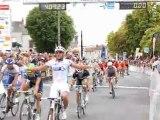 Tour international Poitou-Charentes 2011