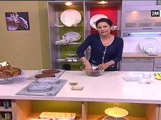 Gateau Pas Cher Gateau Chocolat, Facile Et Rapide - choumicha