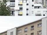 De toit à toit , le réseau social pour les locataires de Paris Habitat-OPH