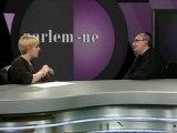 """Entrevista  a Alfred López en el programa de televisión """"Parlem-ne"""" de Vallès Visió"""