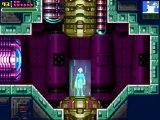 Metroid Zero Mission [7] : Mother Brain et Chozodia