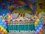 Animación de Fiestas infantiles en Guayaquil 2812396, infantiles fiestas