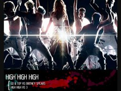 High High High GD & TOP vs Britney Spears