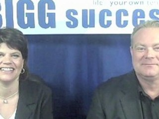 IFV News: George Krueger and Mary-Lynn Foster, Founders of BIGG Success - Living Life on Their Own Terms