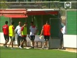 El RCD Mallorca mira cap endavant
