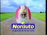 Publicité Norauto 1995