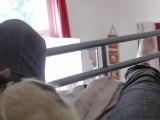 Sortie des rats de Sauvetage Septembre 2011 vidéo 3