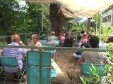 Restaurant traditionnel - Saint Antonin Noble Val