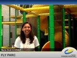 Interview de Marie-Noêl AUVINET,Fly Parc du réseau Ile-de-France Initiative by New3S