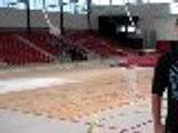Salle de sports lycée pierre et marie curie aulnoye-aymeries