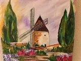 Expo: 30 ans de peinture Champenoise! (Troyes)