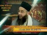 Cübbelinin İslam dinine uygun olmayan ifadeleri!