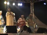 Hassan Arsmouk au festival de Tiznit 2011 PARTIE 2