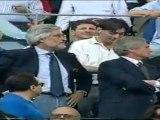 Slavlje-Osvajanje Scudetta S.S. Lazio 1999/2000
