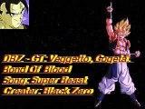 DBZ - Dragon Ball Z - Rob Zombie