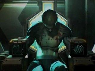 The Missing Link DLC Trailer de Deus Ex: Human Revolution