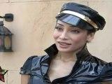 Hot  Sofiya Hayat Sings 'Hume Tumse Pyaar Kitna'