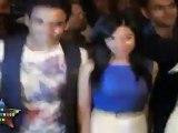 Sensuous Amrita Rao & Tusshar Kapoor At Promotional Event Of 'Love u Mr Kalaakar'