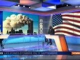 France 3 brise l'omerta sur le 11-Septembre et le WTC7