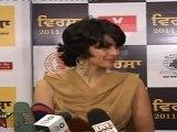 Super Hot Gul Panag At Punjabi Virsa Awards 2011