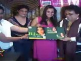 "Biba Sings Album ""Biba For You"" Being Unveiled By Bappi Lahiri"