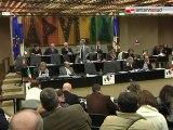 """TG 01.03.11 Vendola: """"Nella sanità in Puglia non c'è un sistema mafioso"""""""