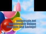Beautiful merchandise online store; unique merchandise web store