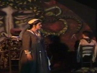Ugo & Parisina (versione lunga)