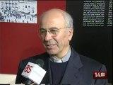 Video TG 01-06-09: BARI, UNA MOSTRA PER I 160 ANNI DELLA CHIESA DI SAN FERDINANDO
